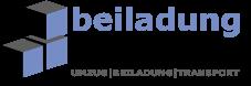 Beiladung Transport Logo